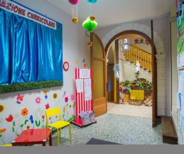 NEWS: Scuola Porte Aperte 3 DICEMBRE
