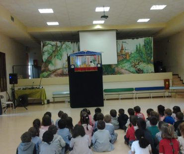 Soave città del libro…arriva anche nella nostra scuola!!