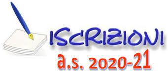 AVV 14 – ISCRIZIONI A.S. 2020-2021 PER FREQUENTANTI
