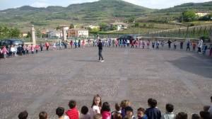 cerchio alla Bassanella